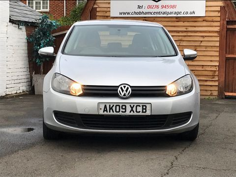 2009 Volkswagen Golf 1.4 S 5dr - Picture 3 of 26