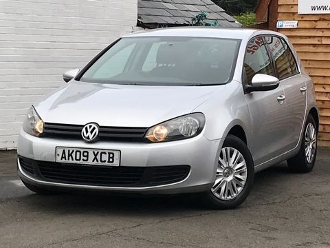 2009 Volkswagen Golf 1.4 S 5dr - Picture 5 of 26