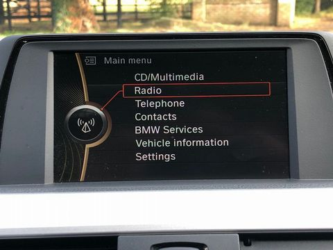 2012 BMW 3 Series 2.0 318d SE Touring (s/s) 5dr - Picture 24 of 37
