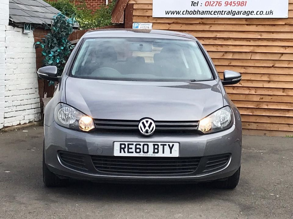 2010 Volkswagen Golf 1.2 TSI S 5dr - Picture 4 of 25
