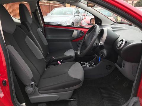 2009 Peugeot 107 1.0 12v Urban Lite 3dr - Picture 15 of 25