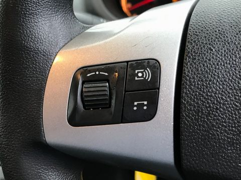 2011 Vauxhall Corsa 1.2 i 16v Excite 5dr - Picture 13 of 27