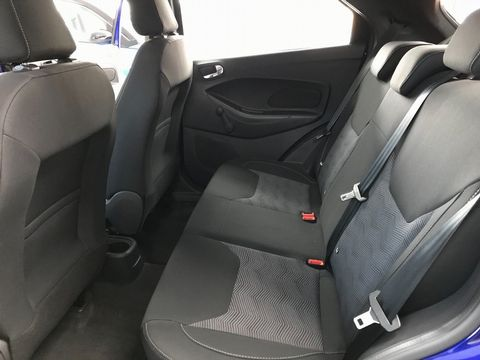 2017 Ford Ka+ 1.2 Ti-VCT Zetec 5dr - Picture 15 of 33