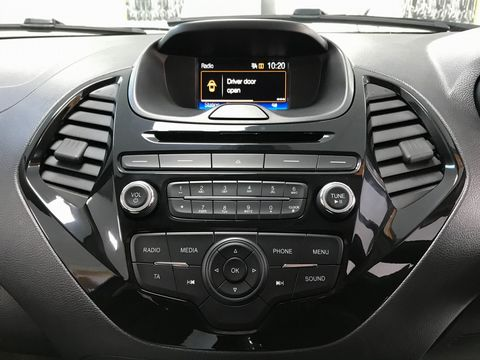 2017 Ford Ka+ 1.2 Ti-VCT Zetec 5dr - Picture 17 of 33