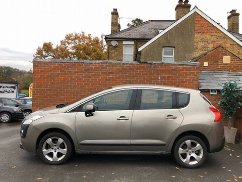 2011 Peugeot 3008 1.6 HDi FAP Sport 5dr - Picture 6 of 32