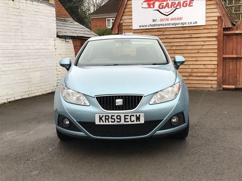 2009 SEAT Ibiza 1.6 16v Sport SportCoupe 3dr - Picture 3 of 28