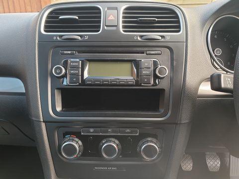 2009 Volkswagen Golf 1.4 S 5dr - Picture 10 of 14