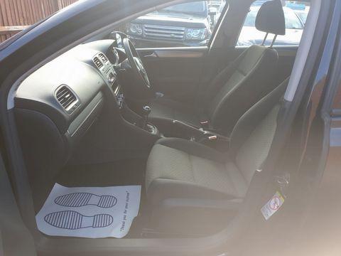 2009 Volkswagen Golf 1.4 S 5dr - Picture 14 of 14