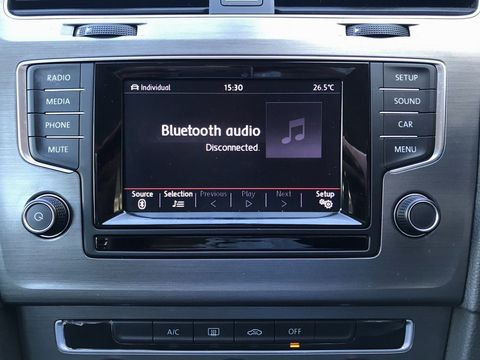 2013 Volkswagen Golf 1.6 TDI BlueMotion Tech SE (s/s) 5dr - Picture 21 of 35
