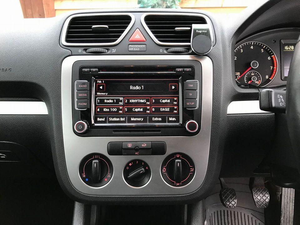 2009 Volkswagen Scirocco 1.4 TSI 3dr - Picture 17 of 31