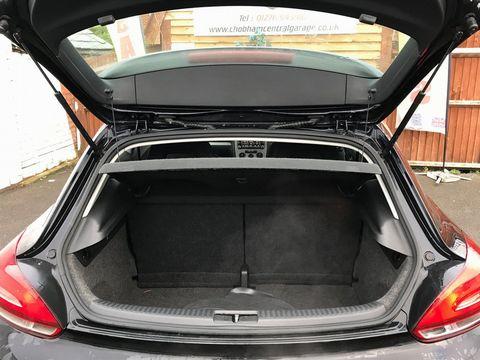 2009 Volkswagen Scirocco 1.4 TSI 3dr - Picture 11 of 31