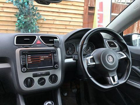 2009 Volkswagen Scirocco 1.4 TSI 3dr - Picture 12 of 31