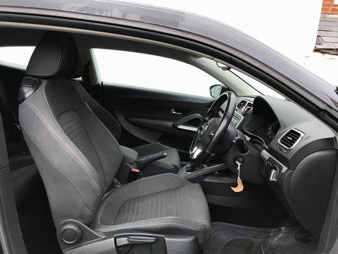 2009 Volkswagen Scirocco 1.4 TSI 3dr - Picture 14 of 31