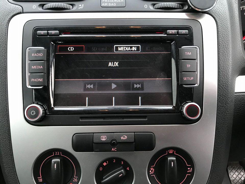2009 Volkswagen Scirocco 1.4 TSI 3dr - Picture 18 of 31
