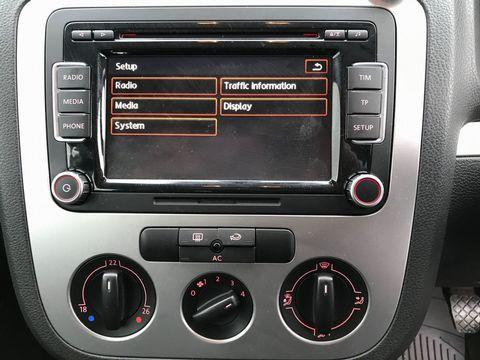 2009 Volkswagen Scirocco 1.4 TSI 3dr - Picture 20 of 31