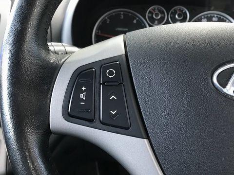2010 Hyundai i30 1.6 CRDi Premium 5dr - Picture 17 of 31