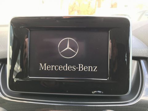 2013 Mercedes-Benz B Class 1.8 B180 CDI BlueEFFICIENCY SE 7G-DCT (s/s) 5dr - Picture 21 of 39