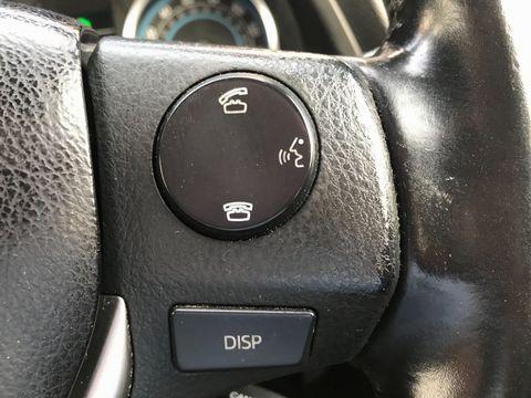 2014 Toyota Auris 1.8 VVT-h Excel e-CVT HSD 5dr - Picture 21 of 31