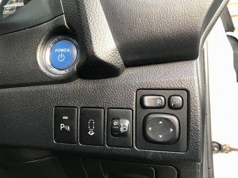 2014 Toyota Auris 1.8 VVT-h Excel e-CVT HSD 5dr - Picture 23 of 31