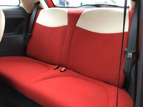 2009 Fiat 500 1.2 Pop 3dr - Picture 18 of 28
