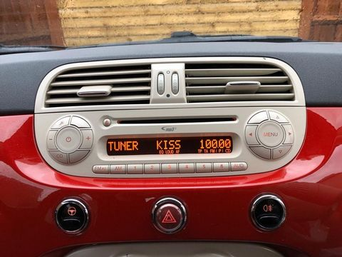 2009 Fiat 500 1.2 Pop 3dr - Picture 21 of 28