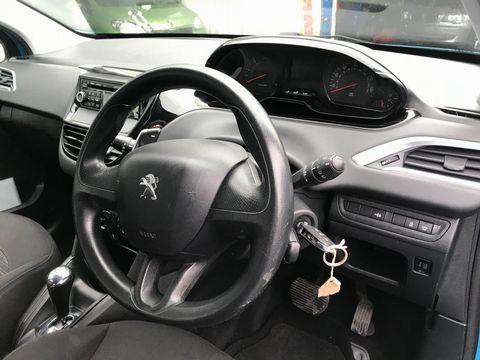 2012 Peugeot 208 1.4 e-HDi FAP Access+ EGC (s/s) 5dr - Picture 13 of 29