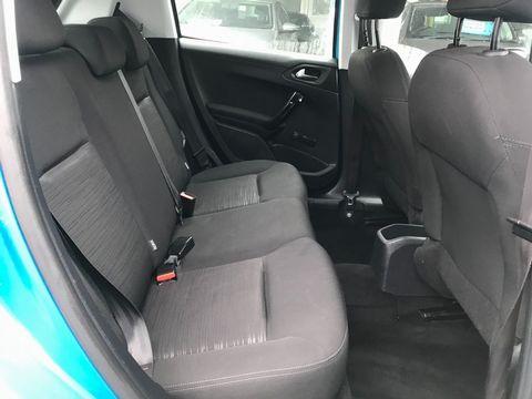 2012 Peugeot 208 1.4 e-HDi FAP Access+ EGC (s/s) 5dr - Picture 18 of 29
