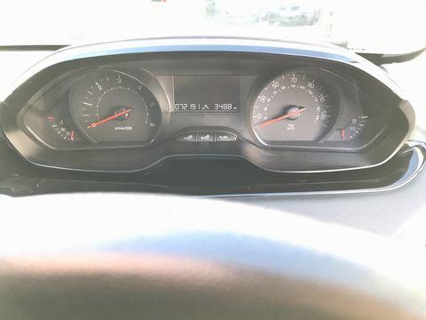 2012 Peugeot 208 1.4 e-HDi FAP Access+ EGC (s/s) 5dr - Picture 21 of 29