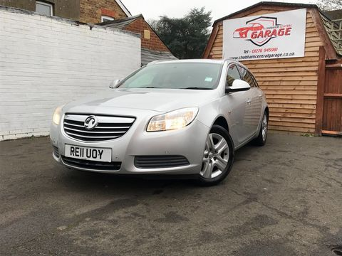 2011 Vauxhall Insignia 2.0 CDTi 16v Exclusiv 5dr - Picture 5 of 26