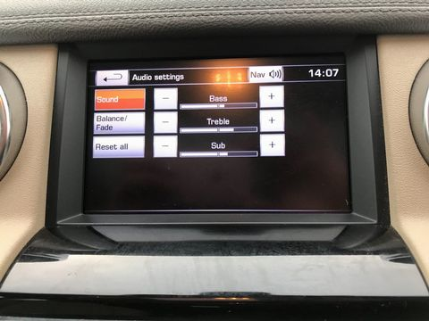 2012 Land Rover Discovery 4 3.0 SD V6 HSE 5dr - Picture 22 of 46