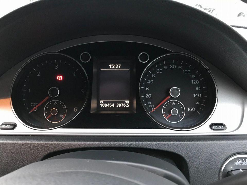 2014 Volkswagen Passat 1.6 TDI BlueMotion Tech S (s/s) 4dr - Picture 13 of 27