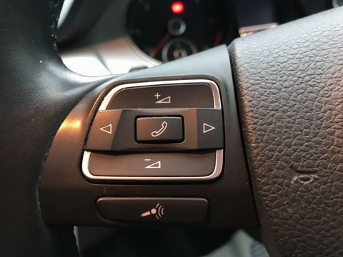 2014 Volkswagen Passat 1.6 TDI BlueMotion Tech S (s/s) 4dr - Picture 17 of 27
