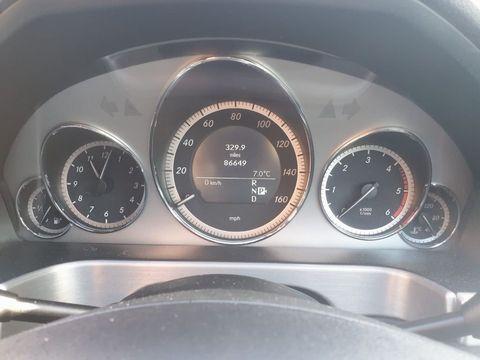 2010 Mercedes-Benz E Class 3.0 E350 CDI Sport Auto 4dr - Picture 13 of 22