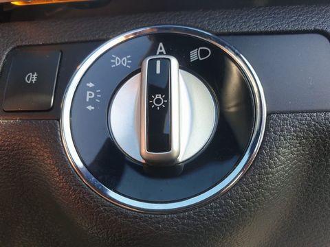2010 Mercedes-Benz E Class 3.0 E350 CDI Sport Auto 4dr - Picture 17 of 22