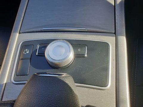 2010 Mercedes-Benz E Class 3.0 E350 CDI Sport Auto 4dr - Picture 19 of 22