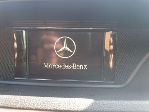 2010 Mercedes-Benz E Class 3.0 E350 CDI Sport Auto 4dr - Picture 9 of 22