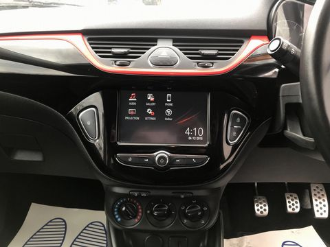 2016 Vauxhall Corsa 1.4i ecoFLEX Limited Edition 3dr - Picture 19 of 26