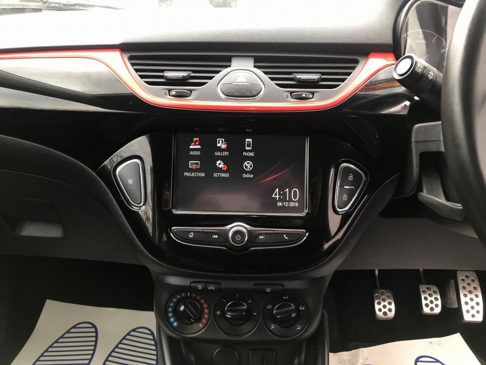 2016 Vauxhall Corsa 1.4i ecoFLEX Limited Edition 3dr - Picture 19 of 32
