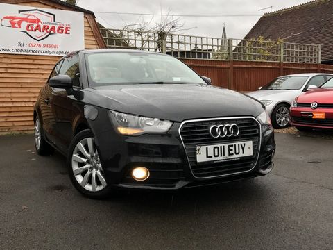 2011 Audi A1 1.6 TDI Sport 3dr - Picture 1 of 29