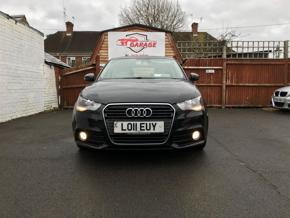 2011 Audi A1 1.6 TDI Sport 3dr - Picture 3 of 29
