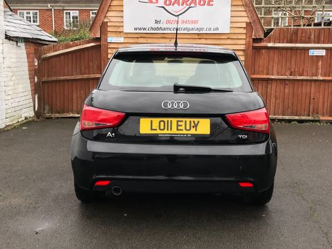 2011 Audi A1 1.6 TDI Sport 3dr - Picture 7 of 29