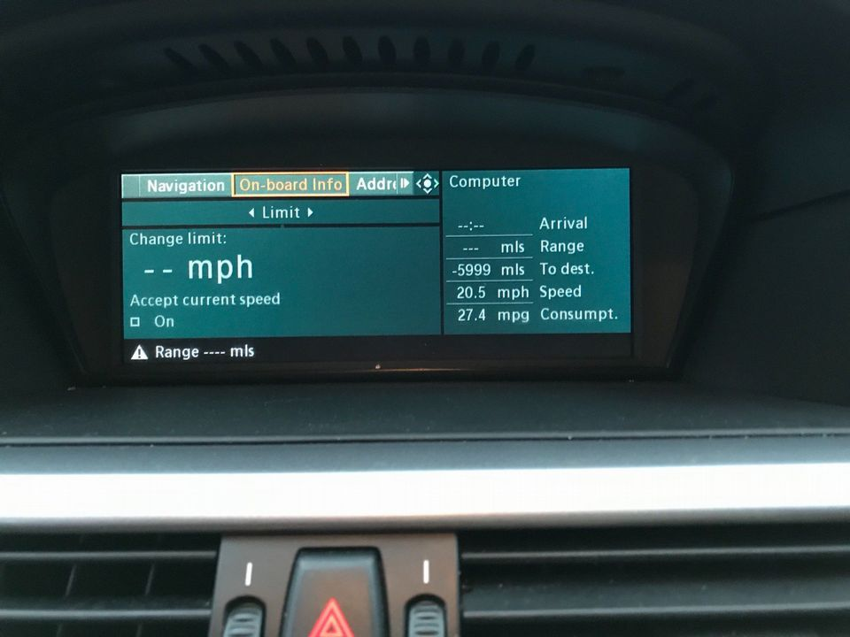 2008 BMW 5 Series 3.0 530i SE 4dr - Picture 22 of 36