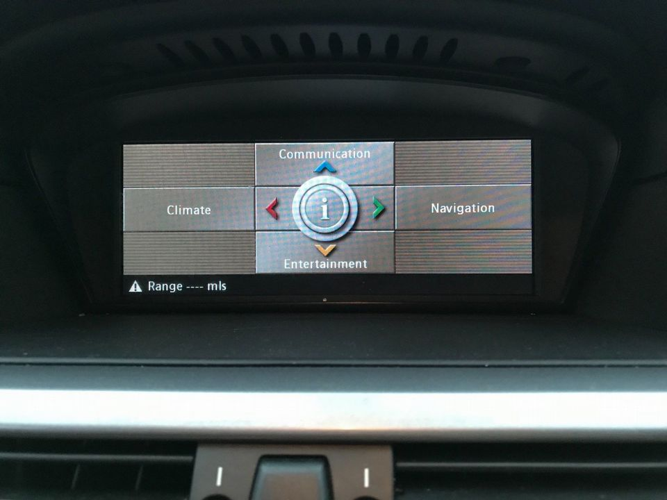 2008 BMW 5 Series 3.0 530i SE 4dr - Picture 23 of 36