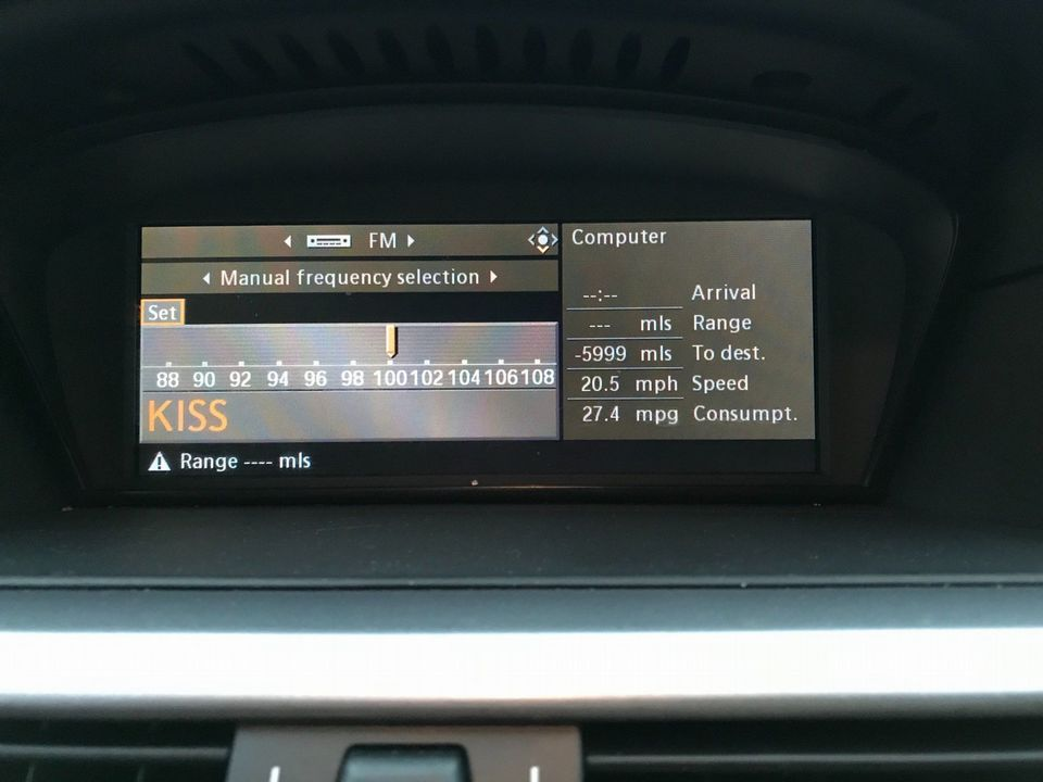 2008 BMW 5 Series 3.0 530i SE 4dr - Picture 24 of 36