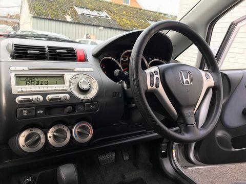 2005 Honda Jazz 1.4 i-DSI SE CVT-7 5dr - Picture 13 of 29