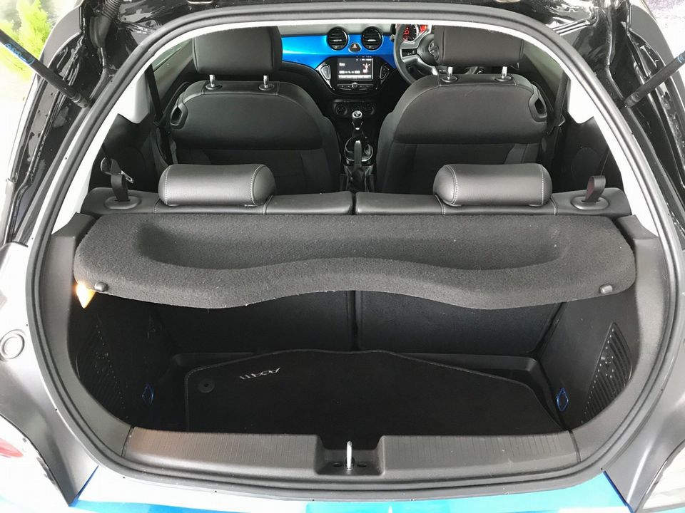 2019 Vauxhall ADAM 1.2i Griffin 3dr - Picture 11 of 33