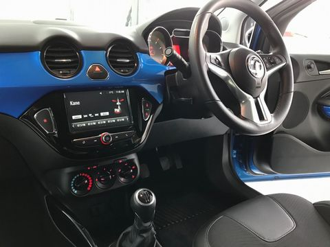 2019 Vauxhall ADAM 1.2i Griffin 3dr - Picture 15 of 33