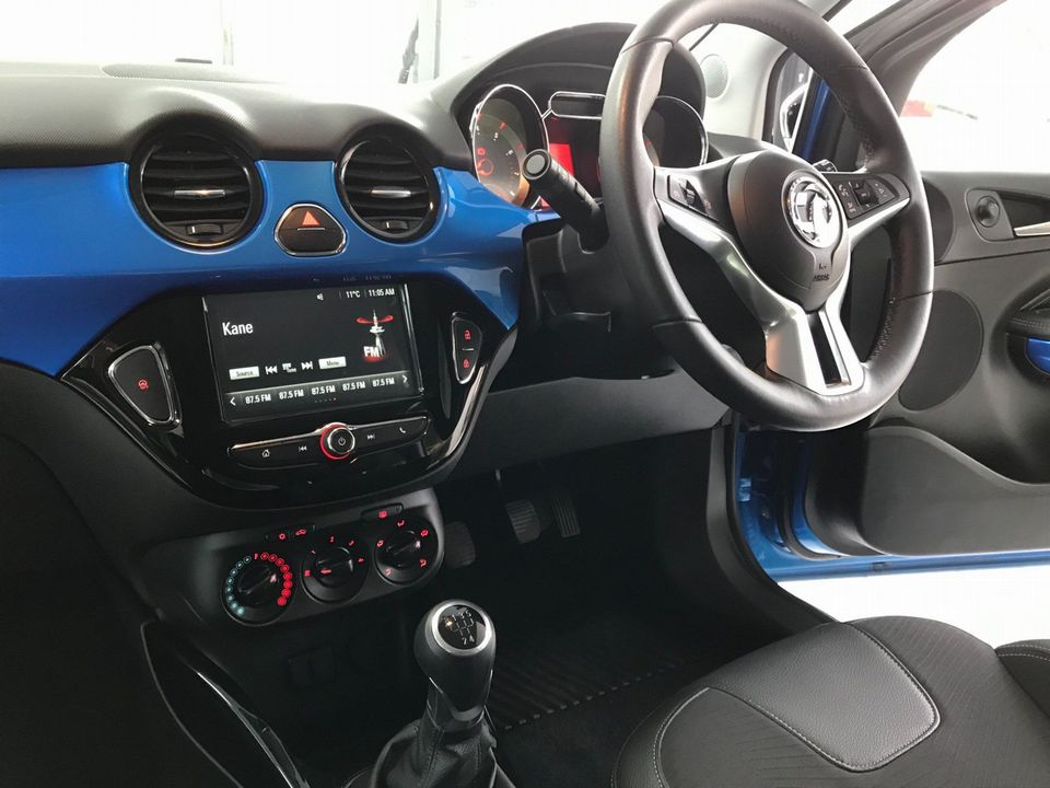 2019 Vauxhall ADAM 1.2i Griffin 3dr - Picture 15 of 34