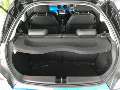 2019 Vauxhall ADAM 1.2i Griffin 3dr - Picture 11 of 34