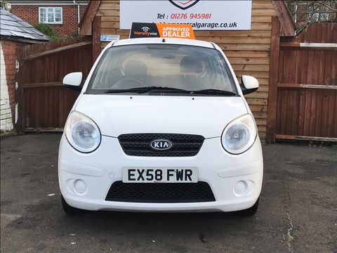2009 Kia Picanto 1.0 5dr - Picture 3 of 25